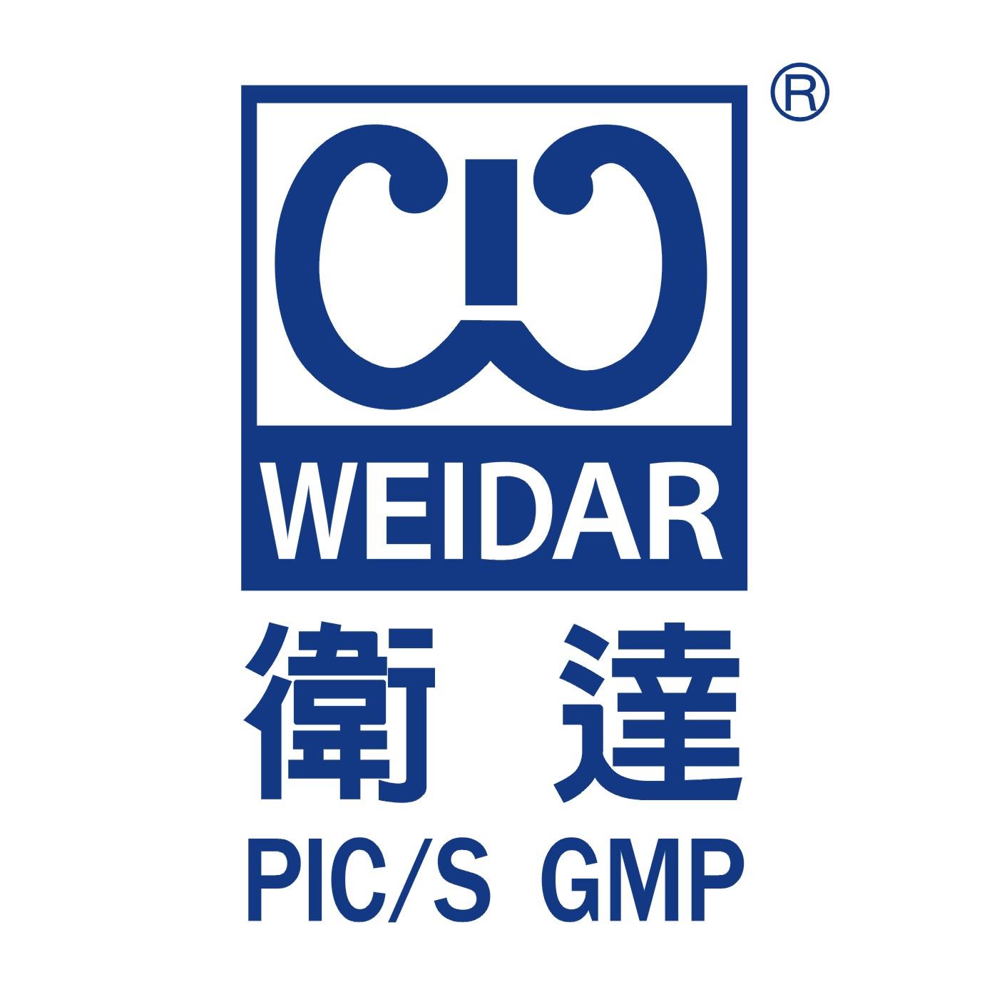 WEIDAR CHEM. & PHARM. CO., LTD.