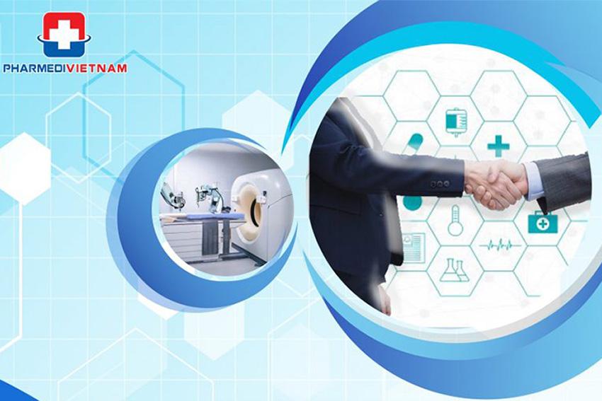 Meeting Online - Pharmedi 2020 chính thức diễn ra tạo nhiều cơ hội hợp tác trong lĩnh vực Y tế