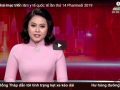 [VIDEO] Khai mạc triển lãm y tế quốc tế lần thứ 14 Pharmedi 2019