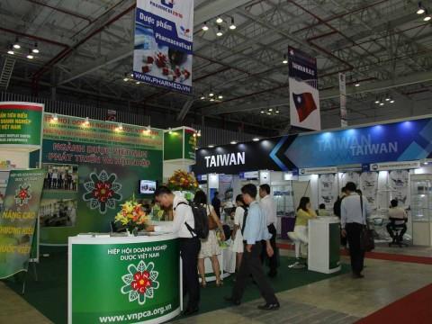 Taiwan Pavillion 2