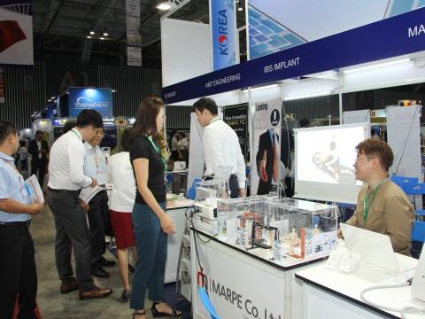 Korea Pavilion 8