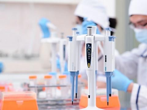 Hy vọng mới với xét nghiệm COVID-19 bằng công nghệ số