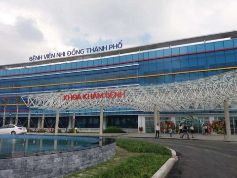 HCM City adds facilities to hospitals to cope with overcrowding